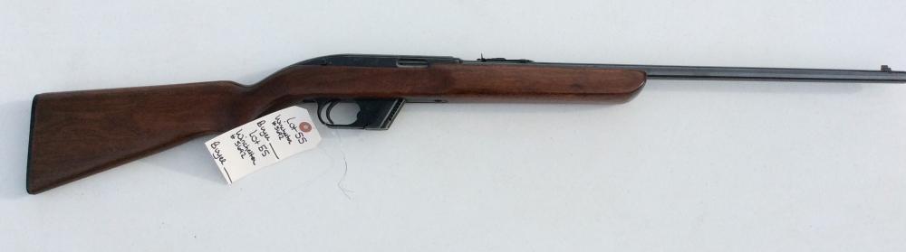Winchester Model 77, 22 L 5692 Clip Feed