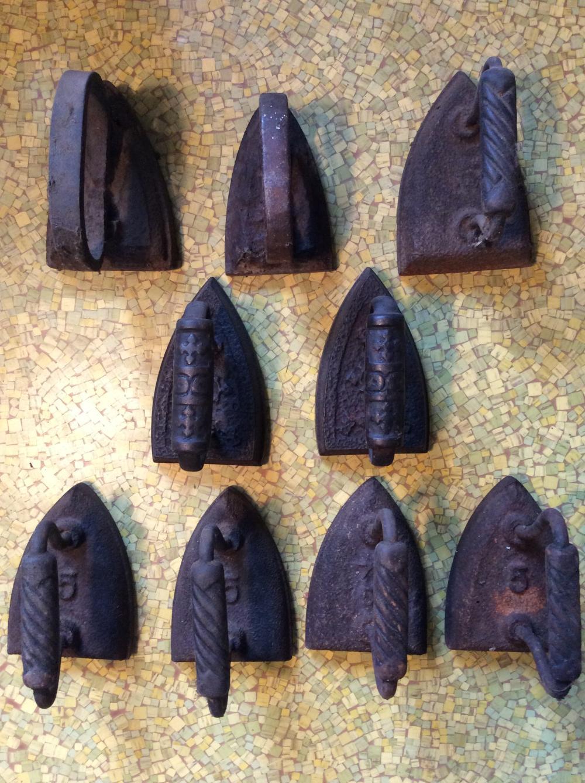 Antique Cast Irons
