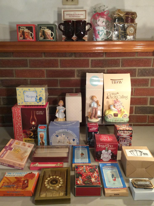 Giftwares