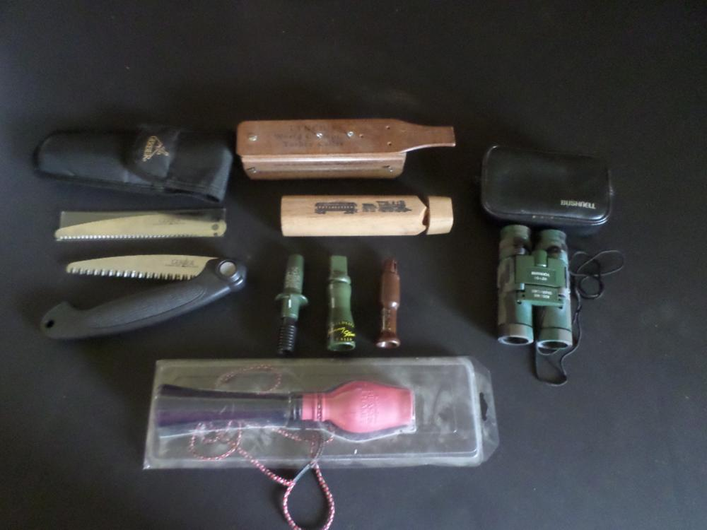 Hunting Accessories