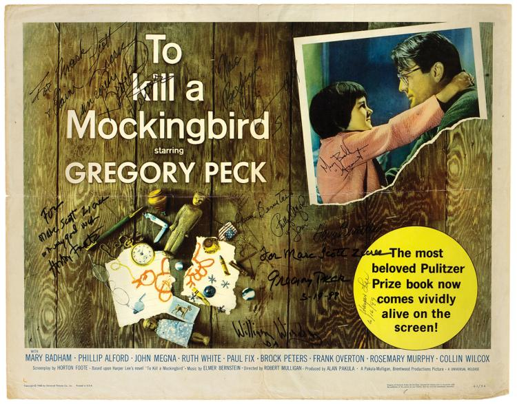 an overview of the racism in the novel to kill a mockingbird by harper lee To kill a mockingbird essay to kill a mockingbird is a classic novel written by harper lee in 1960 it is a rare occasion in history when a book not only got immediately recognized by critics and celebrated by audiences but also stood the test of time and found its way into the classrooms.