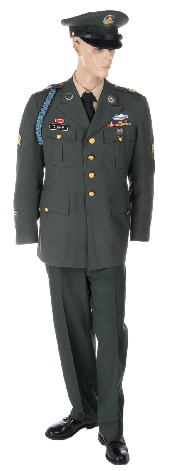 Army Class A Dress Uniform 83