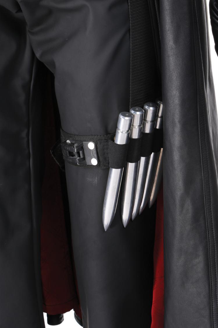 wesley snipes blade hero costume from blade ii on custom l. Black Bedroom Furniture Sets. Home Design Ideas