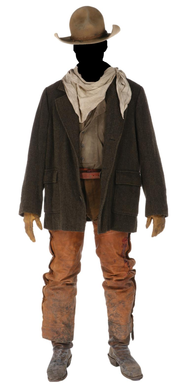 kevin costner quotboss spearmanquot costume from open range
