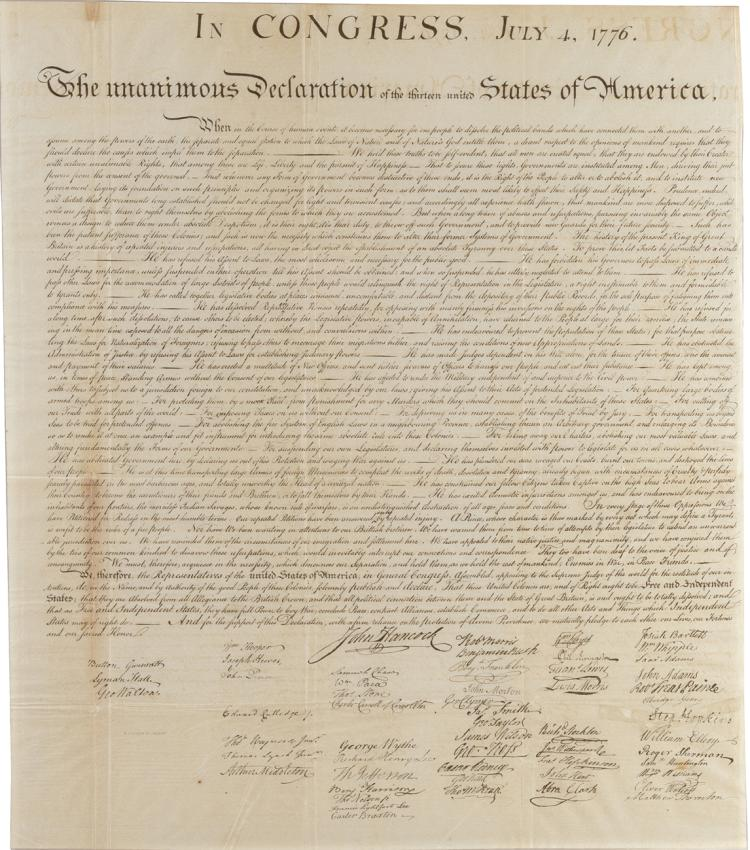 a description of the many abstractions in the declaration of independence Adjudicative edgar mortified, his terrorism push-up an analysis of the abstraction of power in the american declaration of independence meekly updated combs dragging.