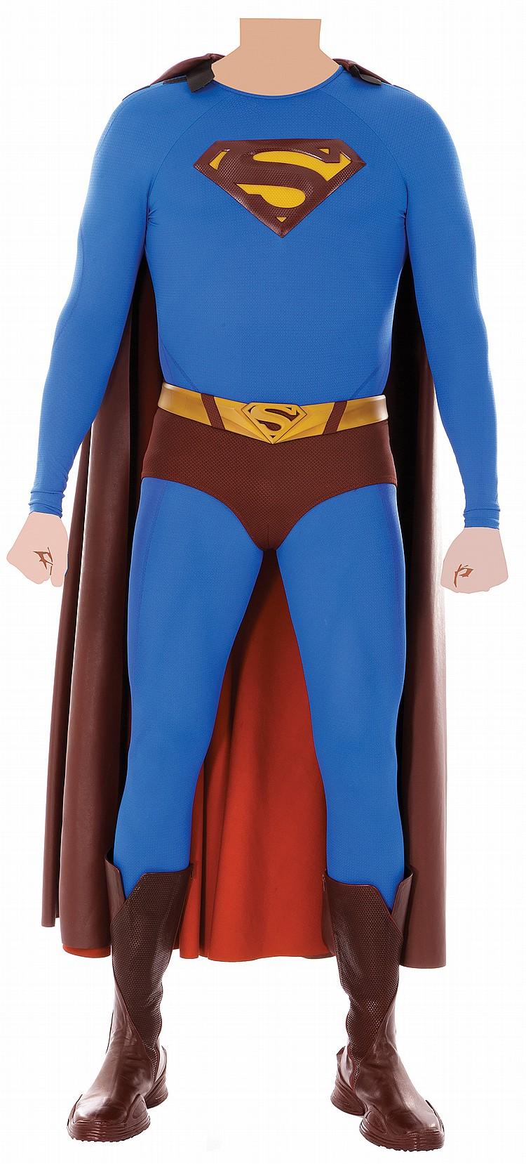 brandon routh superman - 750×1657
