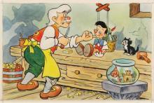Animation , Disneyana & Disneyland Souvenirs