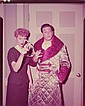 Lucille Ball & Desi Arnaz  black-and-white camera negatives & color transparencies from I Love Lucy