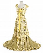 The Unsinkable Molly Brown period gown designed by Morton Haack.