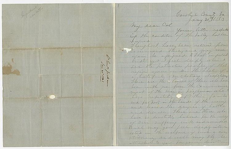 Jackson, Thomas J. (