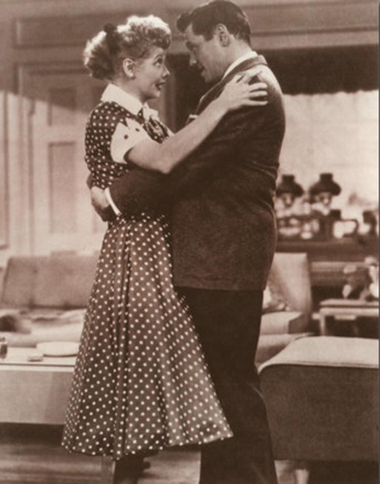 Lucille Ball Dresses