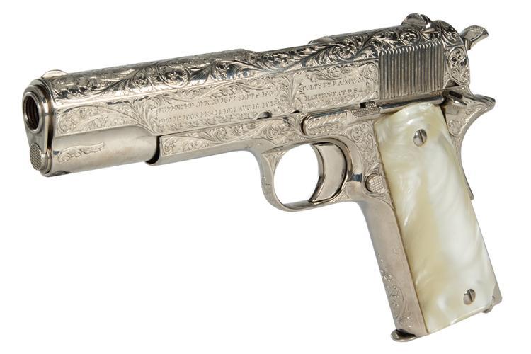 billy zane titanic gun - photo #33