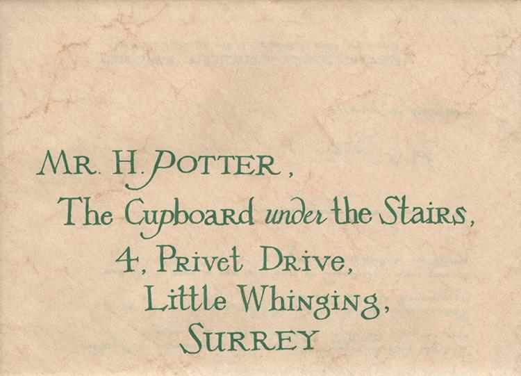 write a letter to santa harry potter letter personalised hogwarts acceptance 1747