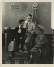 The Unholy 3 (20) photographs featuring Lon Chaney, Sr.