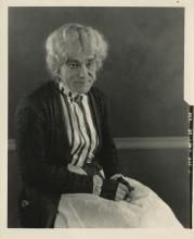 The Unholy 3 (27) photographs with Lon Chaney, Sr. in drag.