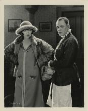 The Unholy 3 (36) photographs with 12-depicting Lon Chaney, Sr.