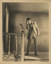 The Blackbird (18) custom photographs with 15-featuring Lon Chaney, Sr.