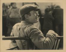 The Blackbird (35) custom photographs with 12-depicting Lon Chaney, Sr.