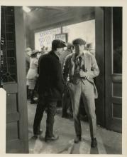 The Blackbird (55+) director's proof contact print photographs.