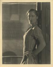 The Unknown (3) custom portrait photographs of Joan Crawford by Bull.