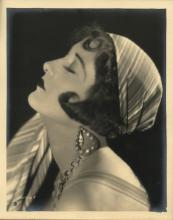 The Unknown (2) custom portrait photographs of Joan Crawford by Bull.