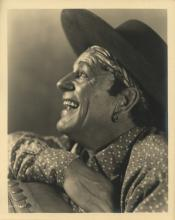 The Unknown (4) custom portrait photographs of Lon Chaney, Sr. by Bull.