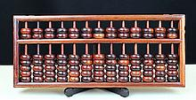 ROSEWOOD ABACUS