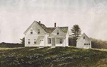 House in Thomaston