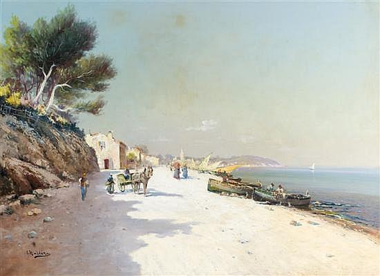 Nattero, Louis (Fr. 1875-1915).