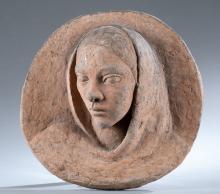 Robert Wlérick, terracotta form
