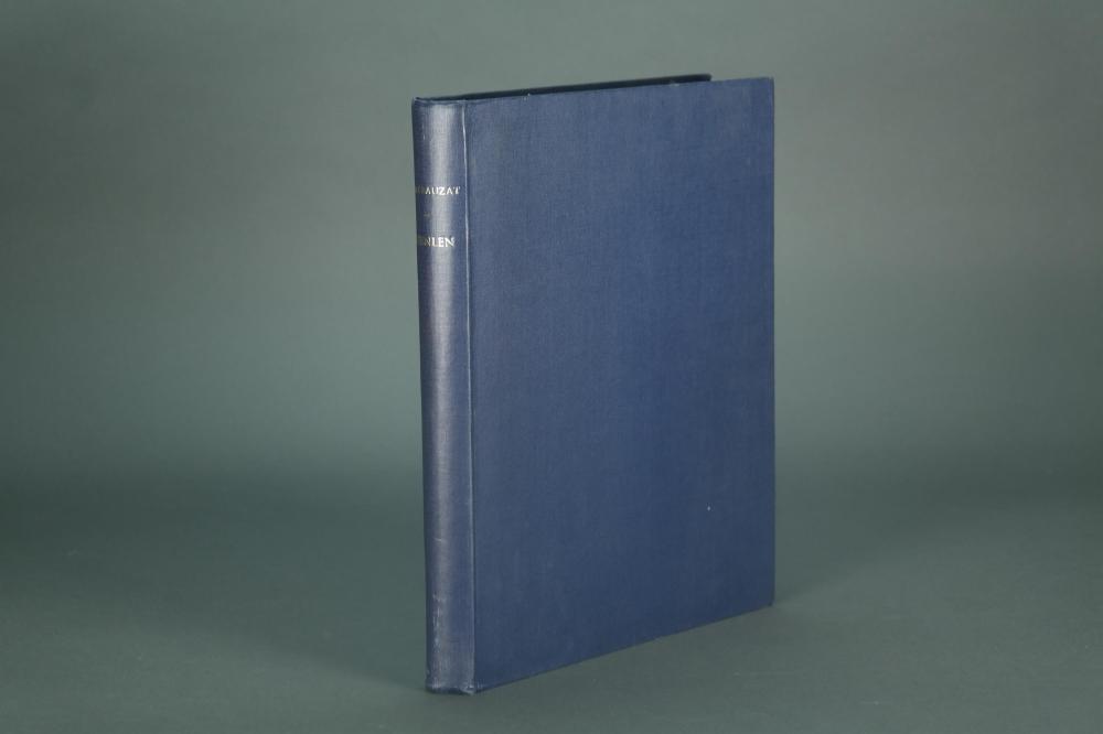 Lot 456: L'Oeuvre grave et lithographie de Steinlen. 1913.