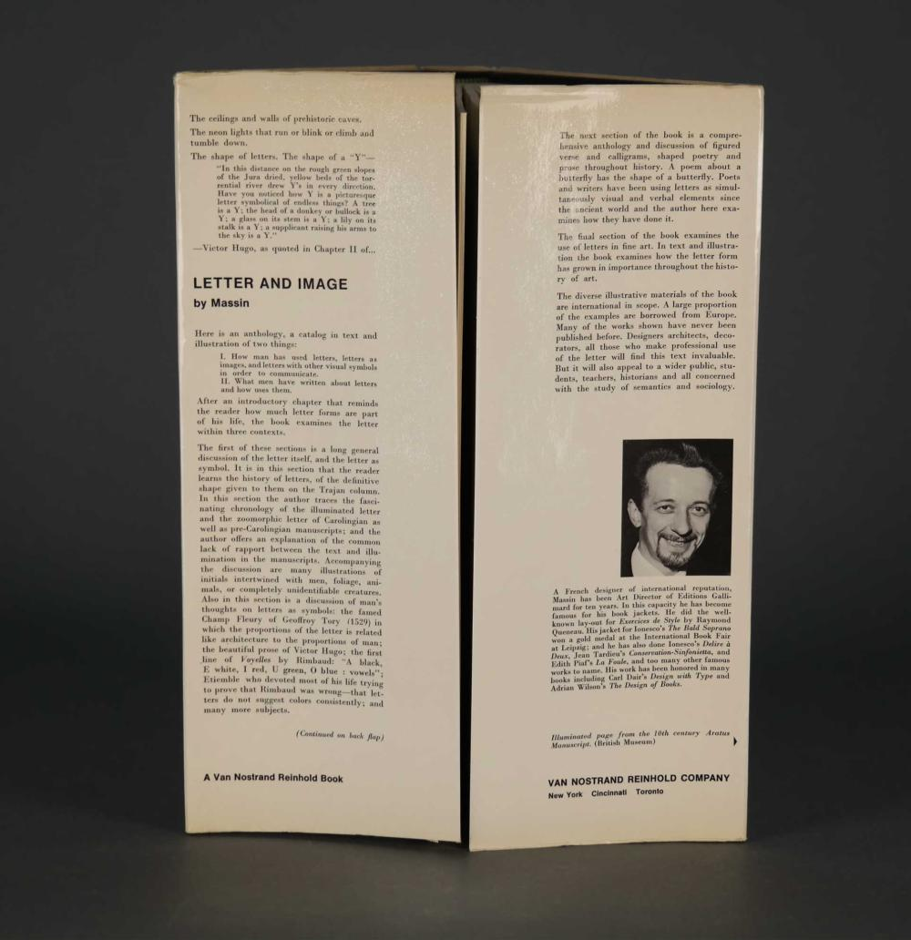 Lot 252: 9 volumes on Paper and Design.