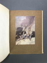 Lot 261: Rackham, illus. Comus. 1921. #483/550. Signed.