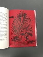 Lot 200: Arion Press. South of Heaven #137 of 400. Sgd.