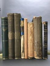 Lot 429: 8 vols. Printmakers. Catalogue Raisonnes.
