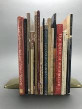 Lot 385: 17 vols. French Printmaking.