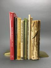 Lot 379: 13 vols. British Printmakers. Catalogue Raisonnes.