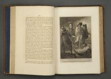 Lot 317: 9 vols History of England by Hume. Bowyer. 1806.