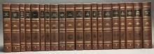 Lot 148: 20 volumes. Hemingway. Easton. 1990.