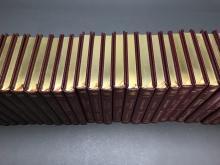 Lot 150: 38 vols. Shakespeare Set. Easton. 2010.