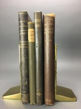 Lot 410: 4 vols. British Printmakers. 2 signed.