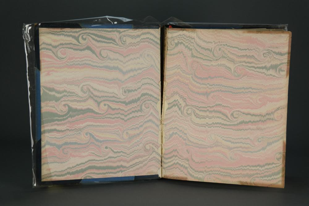Lot 257: Williamson. The Book of Beauty. 1904. #28/50.