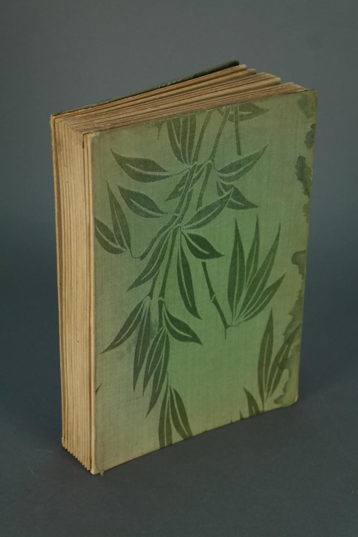 Lot 234: Schiff. Maskee: A Shanghai Sketchbook. Sgd.