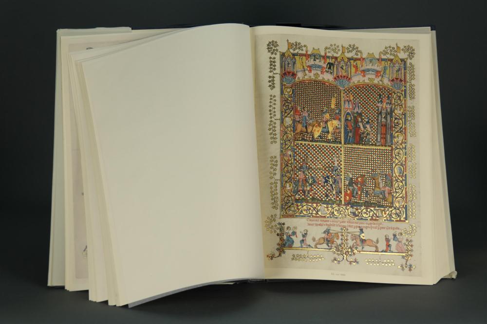 Lot 242: 2 copies: The Romance Of Alexander. 1933