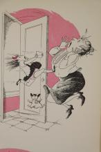 Lot 232: Thompson. Eloise in Paris. 1st. 1957. Sgd.