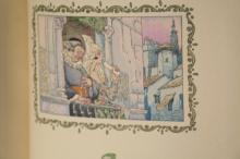 Lot 166: 7 vols. Fine bindings. 18th-20th c.