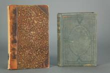 Lot 279: 2 vols on Early Photography. inc: Legros. 1856.