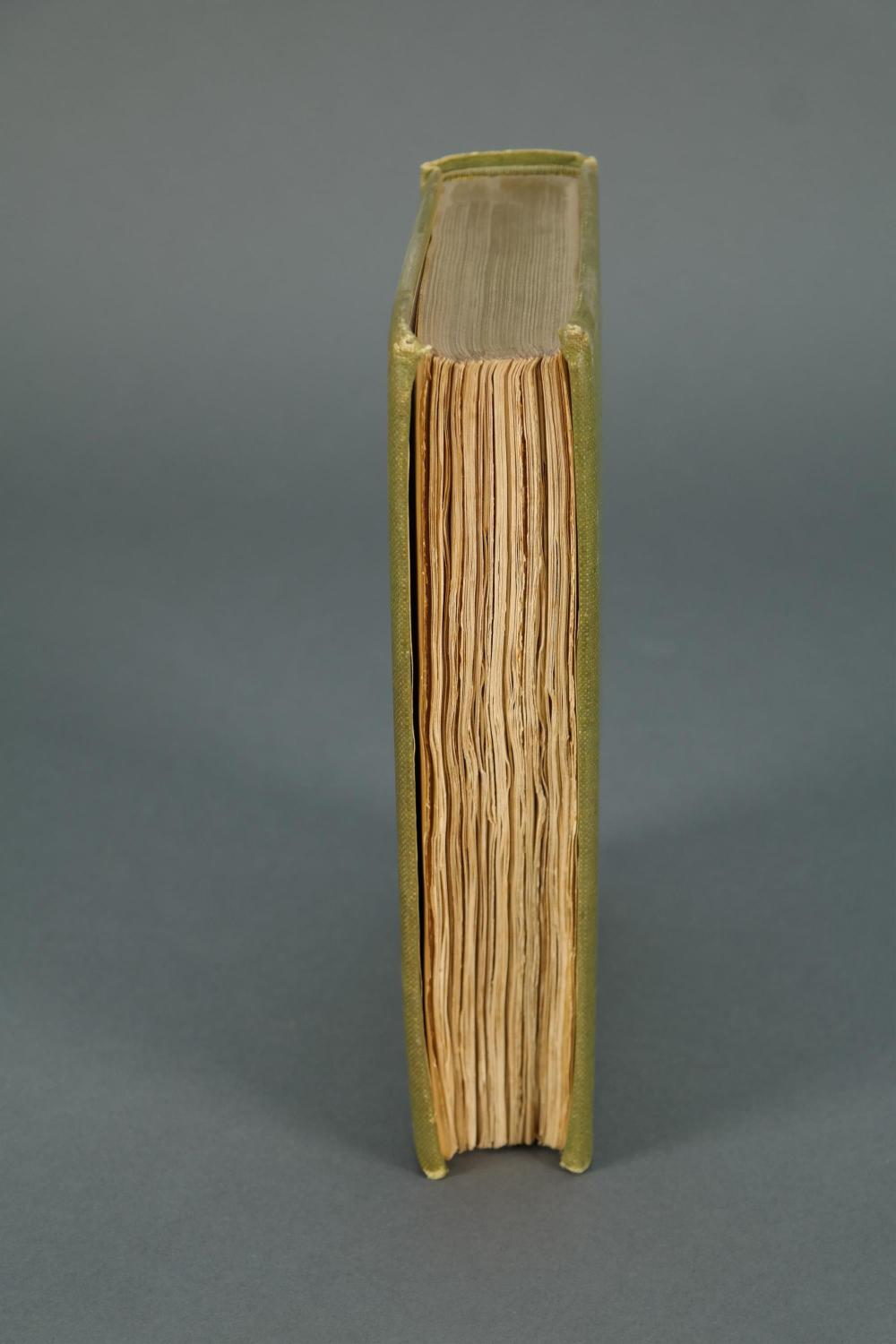 Lot 188: Huxley. Point Counter Point. 1st ed.