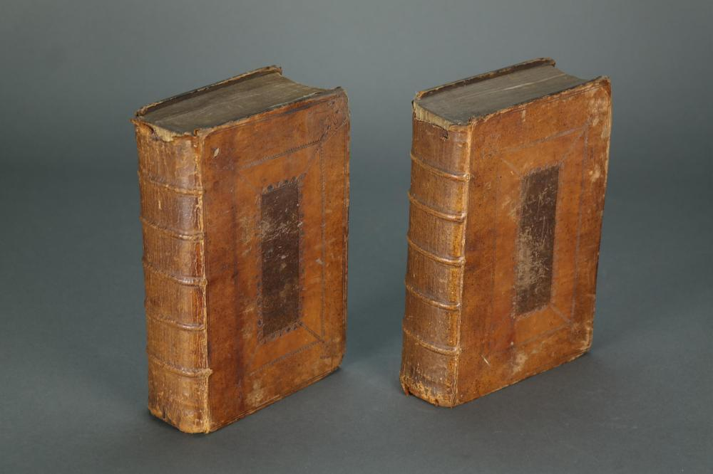 Universal Etymological Dictionary. 2 vols. 1732.