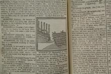 Lot 179: Universal Etymological Dictionary. 2 vols. 1732.